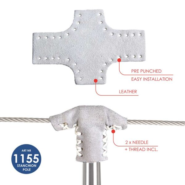 1155-Chafe-protection-in-leather-for-stanchion-pole-Infographics