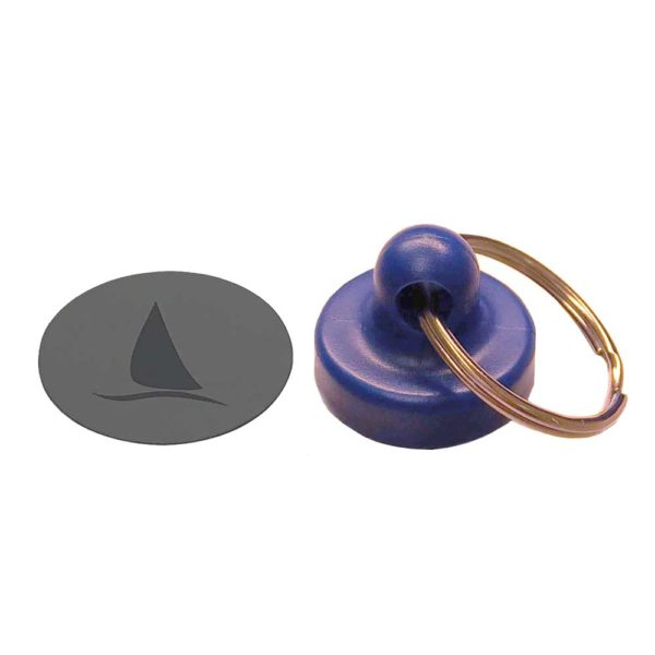 9025-Magnet-with-keyring-and-metalplate